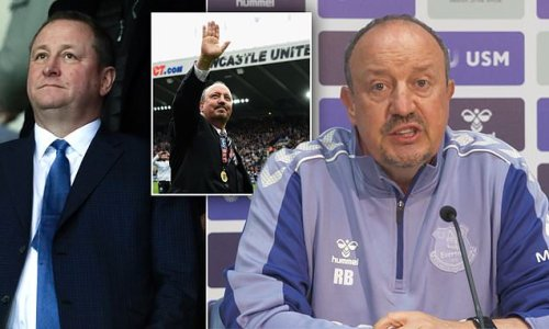 Rafael Benitez insists he is not out of touch with the highest level