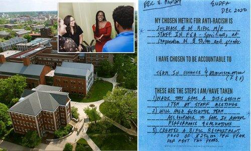 University of Kentucky hosted $5,000 woke anti-racism seminar