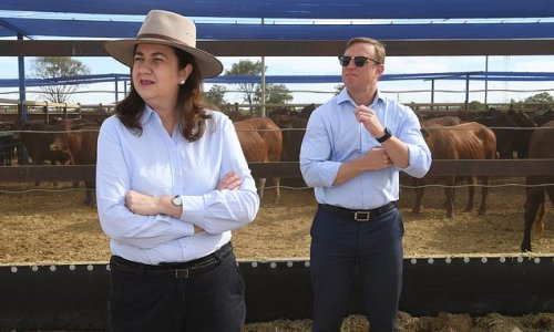 Furious Queensland demands 'its fair share' of federal funding