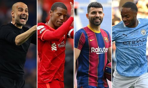 Why Barcelona want Manchester City to be their feeder club