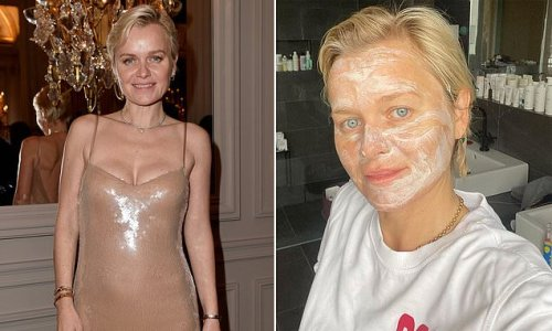 Doctor reveals the exact skincare routine she uses