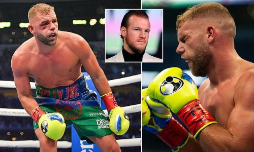 BJS did NOT quit against Canelo, reveals Ben Davison