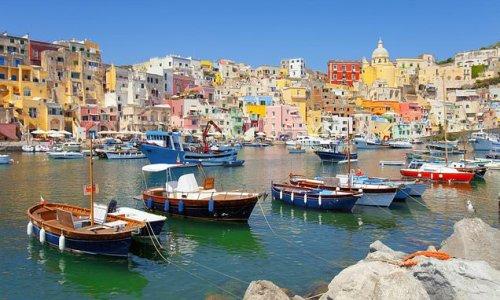 This tiny Italian island has one big secret... it's PERFECT!