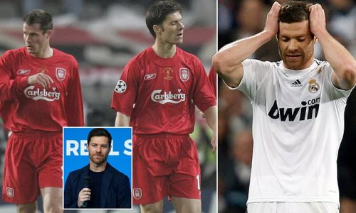 Xabi Alonso opens up on Istanbul, El Clasico and life at Sociedad