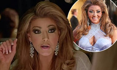 The REAL reason Gina Liano left The Real Housewives of Melbourne