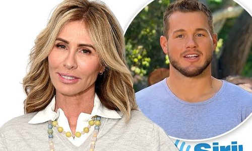 Carole Radziwill doubles down on controversial Colton Underwood take