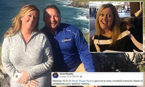 Iowa school board candidate's unvaxxed wife dies at 51 from COVID-19