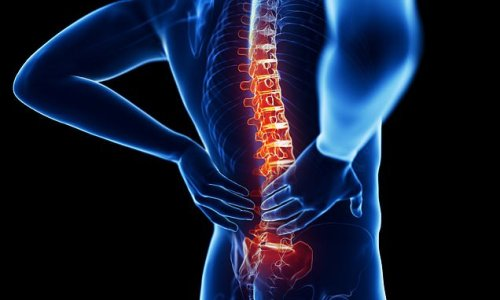 The 'miracle' jab that offers end to back pain agony