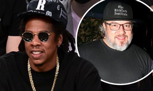 Jay-Z suing photographer accusing him of exploiting his work and image