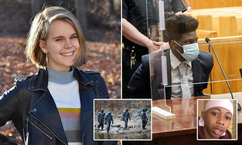 Boy, 16, pleads guilty to murder of student Tessa Majors in NYC park