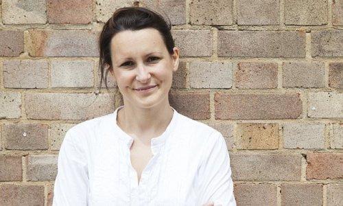 My lightbulb moment: Skincare founder Sarah Hancock