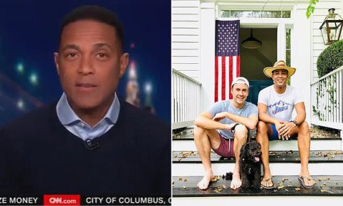 Don Lemon says black and white people 'live in 2 different realities'