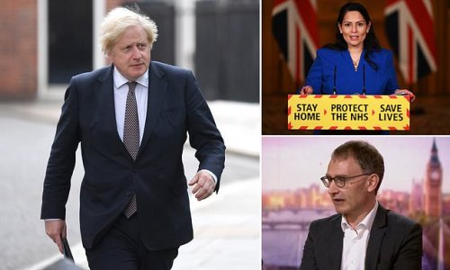 STEPHEN GLOVER: Now Boris Johnson must show what he REALLY stands for