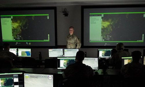 Pentagon's AI gives 'days of advanced warning' on potential attacks