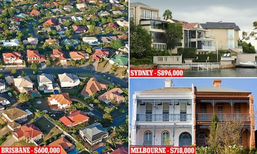 Families move interstate to snap up cheaper homes