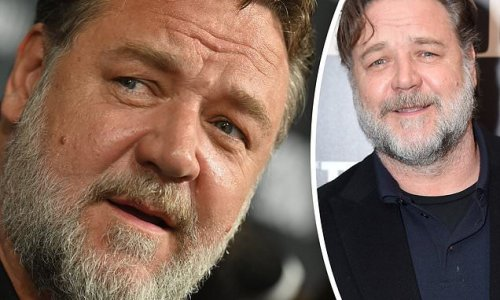 Russell Crowe to direct star-studded thriller Poker Face