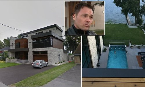 Homeowner must demolish $3M mansion which was built too close to road