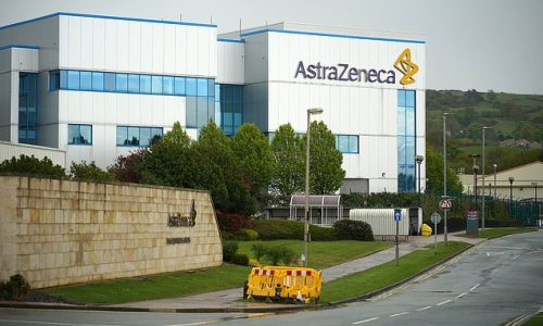 Britain may pull out of deal to buy AstraZeneca's Covid antibody drug