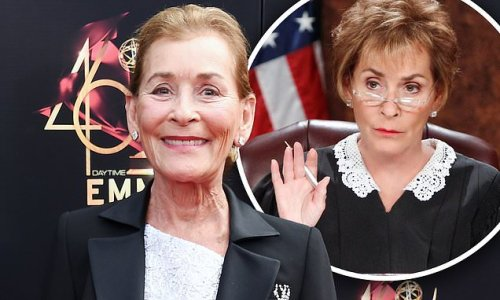 Judge Judy talks cancel culture, Derek Chauvin trial and $47M salary