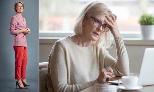 Clare Bailey gives advice: Is my brain fog a symptom of Long Covid?
