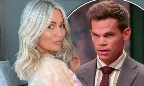 Keira Maguire says she's not attracted to The Bachelor Jimmy Nicholson