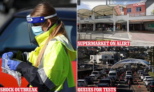 More Sydney exposure sites announced after Bondi virus cluster grows