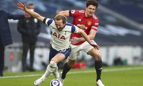 ALEX BRUMMER: Bring on the Super League