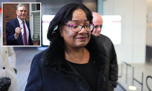 Diane Abbott tells Starmer to back EU free movement to win Leave votes