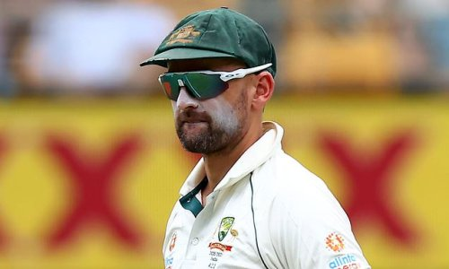 Nathan Lyon is 'EXPECTING' Ben Stokes to play in the Ashes