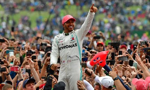 Silverstone hope to get the nod for full house at British Grand Prix