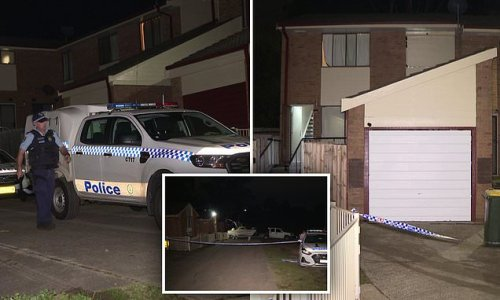 Woman is charged after a couple were allegedly attacked with an axe