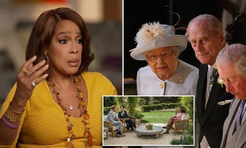 Gayle King will delve into Queen's private life for new CBS special