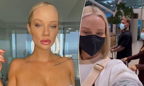 Married At First Sight's Jessika Power cast in British reality show