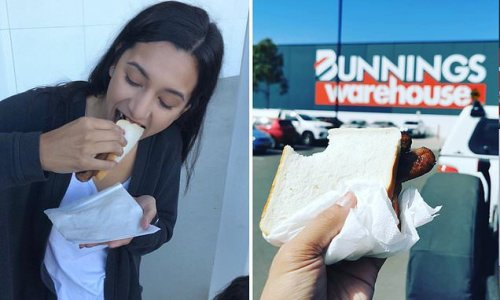 Bunnings' trademark sausage sizzle returns to Melbourne this weekend
