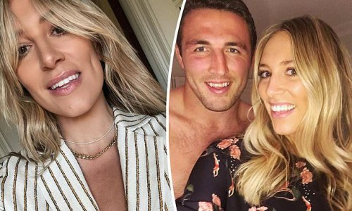 Phoebe Burgess reveals she's changing her name following her divorce