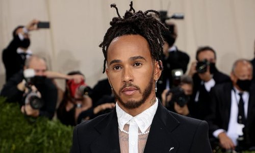 SPORTS AGENDA: F1 chiefs relieved by Lewis Hamilton partying