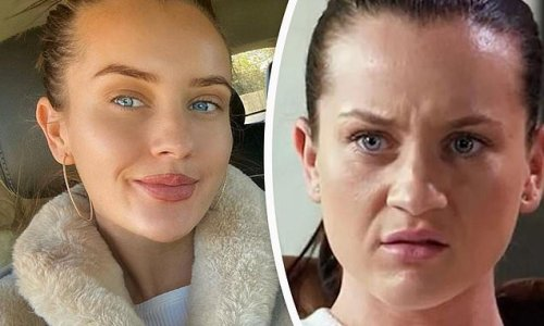 Former MAFS star Ines Basic called out for looking unrecognisable