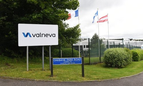 Valneva vaccine trial volunteers say they are 'left in the lurch'