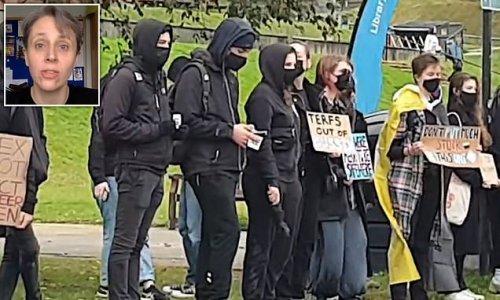 Over 200 academics call out 'trans activist bullies' at universities
