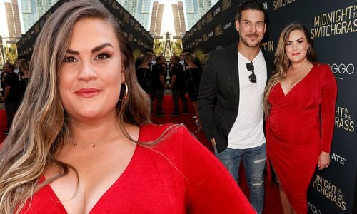 Brittany Cartwright slams body shamers three months after giving birth