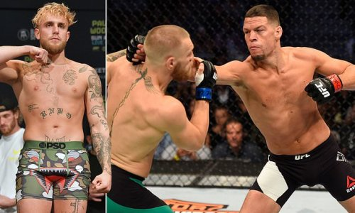 John Thompson says Nate Diaz's next UFC fight will be his last