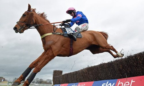 Robin Goodfellow's Racing Tips: Best bets for Saturday, April 17