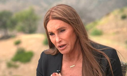 Caitlyn Jenner says 1 million undocumented workers should be citizens