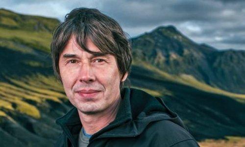 Professor Brian Cox's new series traces the history of the universe