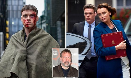 Bodyguard 'confirmed for season two with Richard Madden'