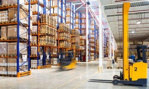Somero Enterprises enjoys boom as demand for warehouse space rockets