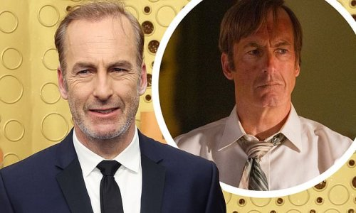 Better Call Saul's Bob Odenkirk collapses onset