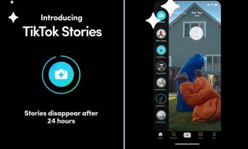TikTok takes on Snapchat with new Stories feature