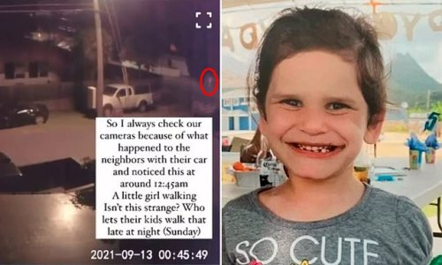 Fears grow for missing Hawaii girl, 6, who has been missing for 3 days