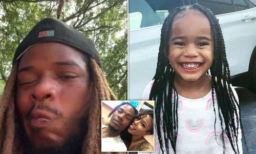 Breaking news: Fetty Wap's daughter died from irregular heartbeat